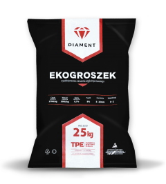 Ekogroszek Diament 1t